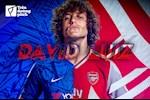 David Luiz va ngay ve Stamford Bridge