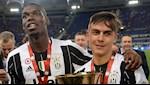 Dybala moi goi Pogba tro lai Juventus