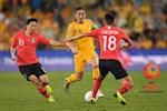 Lich thi dau U23 chau A 2020 hom nay 22/1: U23 Australia vs U23 Han Quoc