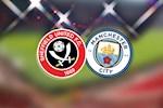 Sheffield 0-1 Man City: Thang nhoc, Man xanh tam thoi rut ngan khoang cach voi Liverpool
