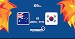 U23 Australia 0-2 U23 Han Quoc: Thang thuyet phuc, U23 Han Quoc vao chung ket U23 chau A 2020