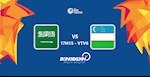 U23 Saudi Arabia 1-0 U23 Uzbekistan: Danh bai nha DKVD, U23 Saudi Arabia xuat sac vao chung ket U23 chau A 2020