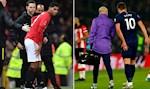 Guardiola: 'Chan thuong cua Rashford va Kane la tat yeu!'