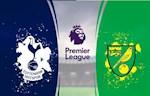 Nhan dinh Tottenham vs Norwich (2h30 ngay 23/1): Mourinho quay cuong trong thu nghiem