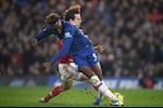 Sai lam cua Mustafi dua David Luiz vao tinh trang do khoc do cuoi