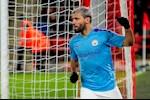Thong ke Sheffield United 0-1 Man City: Aguero chua dung lai