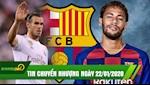 TIN NONG chuyen nhuong 22/1: Bom tan Neymar chuan bi ve Barca? Bale chot thoi gian roi Real Madrid