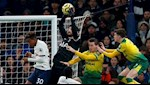Nhung thong ke khong the bo qua tran Tottenham 2-1 Norwich