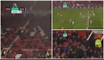 Thua tham Burnley, Old Trafford chung kien nhung hinh anh dau long