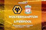 Wolves 1-2 Liverpool: Vua nguoc dong bat luc truoc doc co cau mat diem