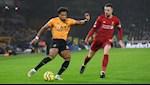 Danh bai Wolves, thay tro Liverpool van choang vang vi Adama Traore