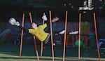 HLV Alexandre Gama nói gì về màn trình diễn của Văn Lâm tại Leo Cup 2020?