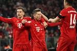 Bayern Munich 5-0 Schalke: Chien thang hoan hao