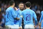 Video tong hop: Man City 4-0 Fulham (FA Cup 2019/20)
