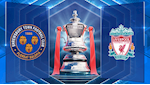 Shrewsbury 2-2 Liverpool: Dan truoc 2 ban, The Kop van khong the danh bai nhuoc tieu hang 3