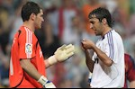 10 cau thu ra san nhieu nhat cho Real Madrid: Nhat 'Chua', nhi 'Thanh'