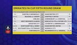 Boc tham vong 5 FA Cup: Chelsea co the dung Liverpool, Rooney co the doi dau MU