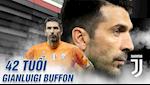 VIDEO: Gianluigi Buffon: Cay truong sinh cua lang bong da