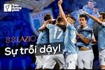Su troi day cua Lazio