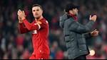 Thu quan Liverpool khong quan tam toi viec pha ky luc cua Arsenal