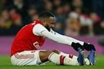 Arsenal mat sao khung o tran dau tai FA Cup
