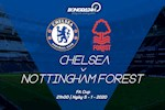 Chelsea 2-0 Nottingham: Thang de doi hang nhat, The Blues vao vong 4 FA Cup 2019/20