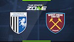 Nhan dinh Gillingham vs West Ham 1h16 ngay 6/1 (FA Cup 2019/20)