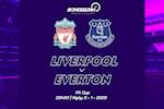Nhan dinh Liverpool vs Everton (23h01 ngay 5/1): Tieu diem tan binh