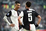 Video tong hop: Juventus 4-0 Cagliari (Vong 18 Serie A 2019/20)