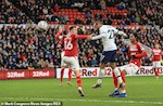 Middlesbrough 1-1 Tottenham: Lai hoa, Spurs phai da lai o FA Cup