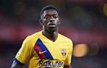 Day! Dau hieu cho thay Ousmane Dembele san sang toi Liverpool