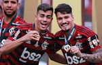 Duoc Real Madrid de mat, sao tre Flamengo phan ung ra sao?