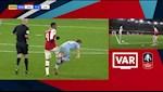 Bo bong da nguoi, sao Arsenal van binh an vo su… chap ca VAR