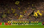 Chuyen gi dang xay ra voi Borussia Dortmund?