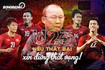 U23 Viet Nam: That bai, cung dung that vong!