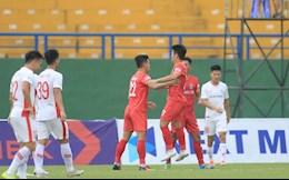 Video tong hop: Binh Duong 2-0 Viettel (Vong 13 V-League 2020)