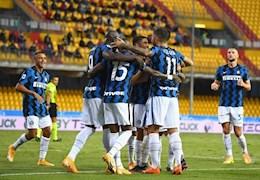 Lukaku lap cu dup, Inter thang lon