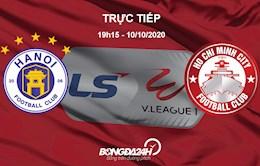 Truc tiep Ha Noi vs TPHCM link xem VLeague hom nay o dau ?
