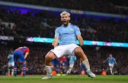 Sergio Aguero tim duoc ben do moi sau khi roi Man City?
