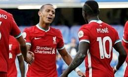 Liverpool don lien 2 tin mung truoc dai chien Everton