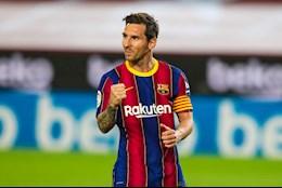 Messi, Pogba va nhung ngoi sao se tu do vao mua he 2021
