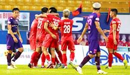 Video tong hop: Binh Duong 3-1 Sai Gon (Vong 2 nhom A V-League 2020)
