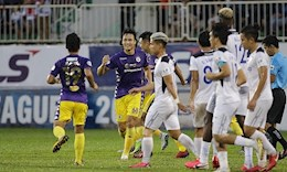 Video tong hop: HAGL 0-4 Ha Noi (Vong 2 nhom A V-League 2020)