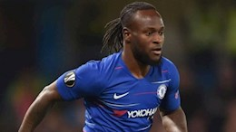 Victor Moses CHINH THUC roi Chelsea