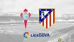Nhan dinh bong da Celta Vigo vs Atletico Madrid 21h00 ngay 17/10 (La Liga 2020/21)