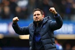 Frank Lampard tong ket ke hoach mua sam cua Chelsea o He 2020