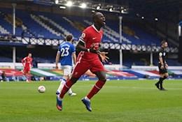 Sadio Mane ghi ban nhanh nhat cho Liverpool ke tu nam 1999