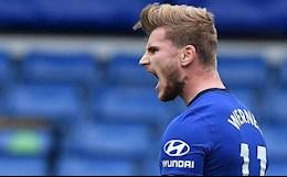 Khai hoa o Premier League, Werner van khong qua vui