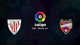 Nhan dinh bong da Bilbao vs Levante 19h00 ngay 18/10 (La Liga 2020/21)