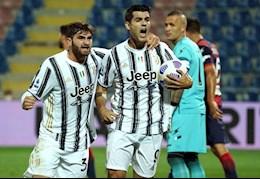Ronaldo dinh Covid-19, Juventus hoa that vong voi tan binh